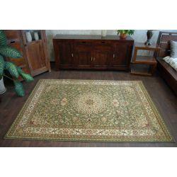 Teppich AQUARELLE 3587 - 41066 grün