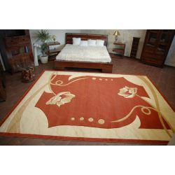 Teppich MIRAGE 4170 Terrakotta