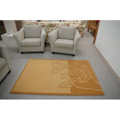 Teppich LAKUZA beige