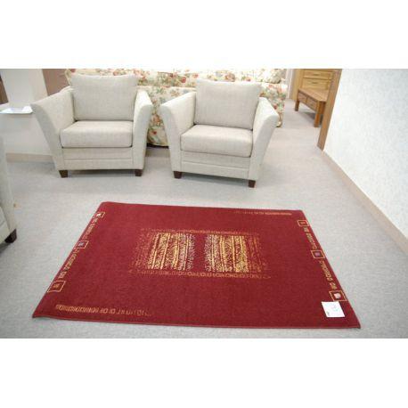 Teppich KASHMIR C478 rot