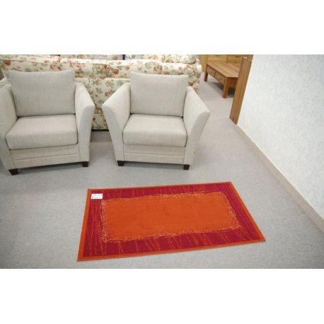 Teppich FRANS CLASSIC Terrakotta