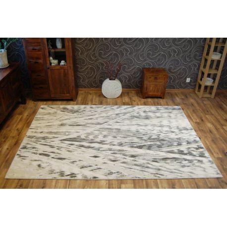 Teppich NATURAL STORM beigefarben