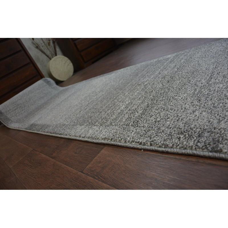 Modern Runner AGNELLA Avanti Dorin Grey Stripe Width 67-120 cm Fashion