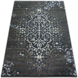 Teppich VOGUE 584 Dunkelgrau