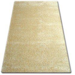 Teppich SHAGGY NARIN P901 Knoblauch Gold