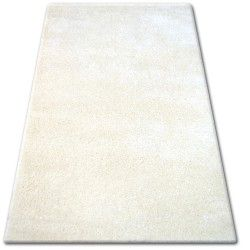 Teppich SHAGGY NARIN P901 cremefarbig