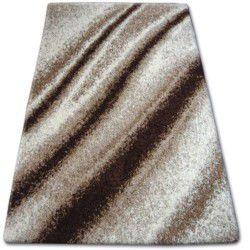 Teppich SHAGGY ZENA 2714 elfenbein / beige