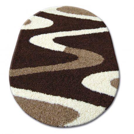 teppich oval amazing hlpyl teppich oval wohnzimmer kche rutschfeste polster kissen matte. Black Bedroom Furniture Sets. Home Design Ideas