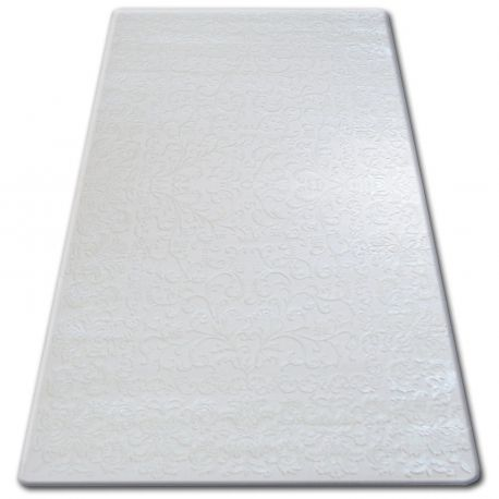 Teppich ACRYL TALAS 0326 White