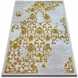 Teppich ACRYL BEYAZIT 1798 C. Ivory/Gold