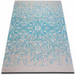 Teppich ACRYL BEYAZIT 1812 Blue
