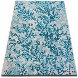 Teppich ACRYL BEYAZIT 1813 Blue