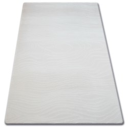 Teppich ACRYL MIRADA 0043 Kemik/Kemik