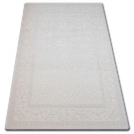 Teppich ACRYL MIRADA 0050 Kemik/Beyaz