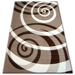 Teppich PILLY 5960 - gold/cocoa
