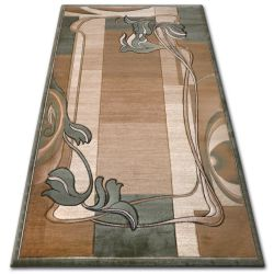 Teppich heat-set KIWI 3763 grün