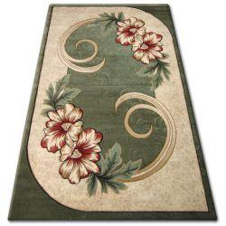 Teppich heat-set KIWI 5087 grün