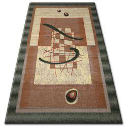 Teppich heat-set PRIMO5414 grün