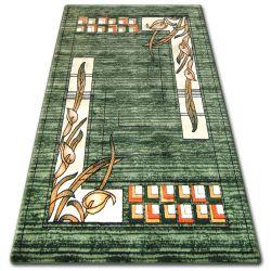 Teppich heat-set PRIMO 8505 grün