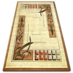 Teppich heat-set PRIMO 8505 beige
