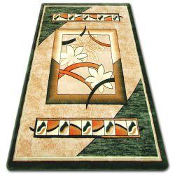Teppich heat-set PRIMO 5197 grün