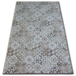Teppich Teppichboden MAIOLICA beige