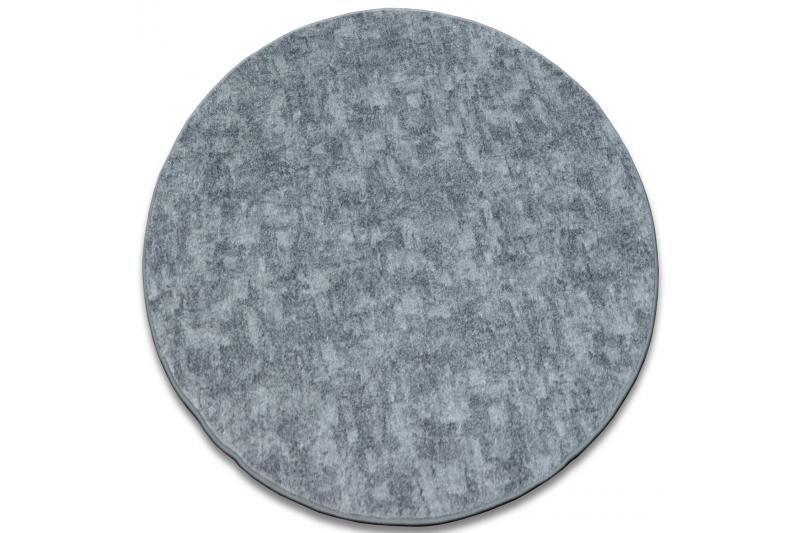 teppich rund grau 02463920171010. Black Bedroom Furniture Sets. Home Design Ideas