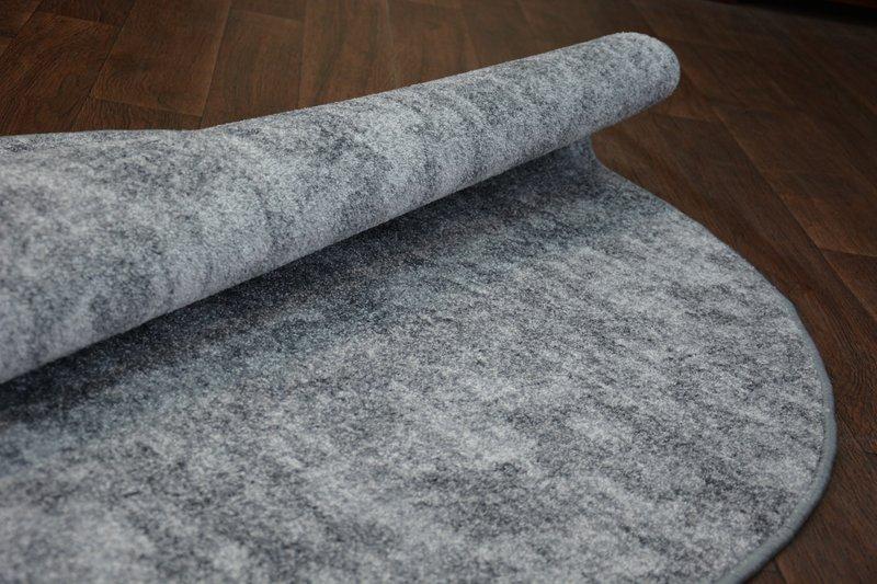 teppich rund grau teppich rund 160 grau carprola for. Black Bedroom Furniture Sets. Home Design Ideas