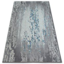 Teppich ACRYL PATARA 0116 L.Sand/Turquise