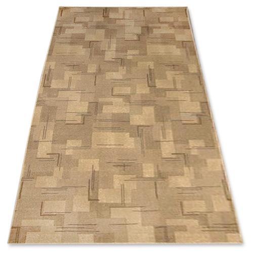 langlebig modernen teppichboden karat braun gro e gr en. Black Bedroom Furniture Sets. Home Design Ideas