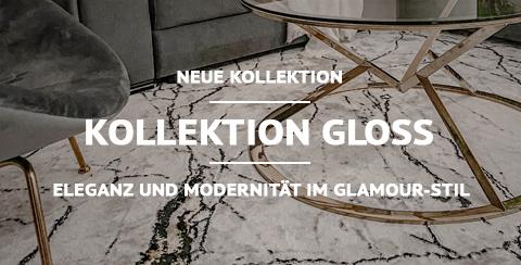 GLOSS Kollektion