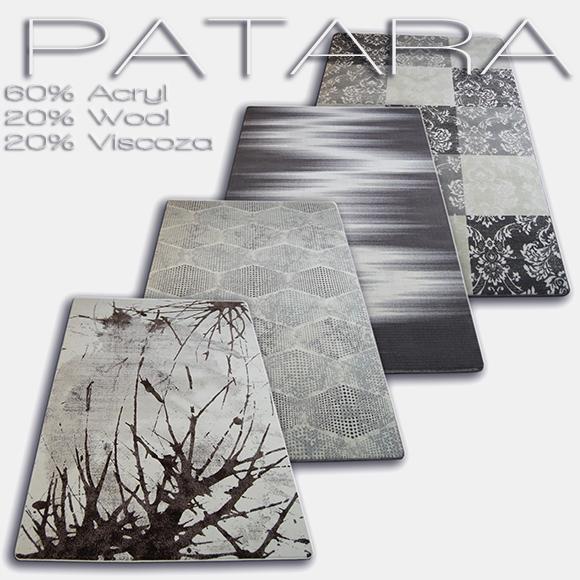 Teppiche Patara