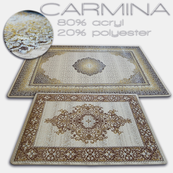 Teppiche Carmina
