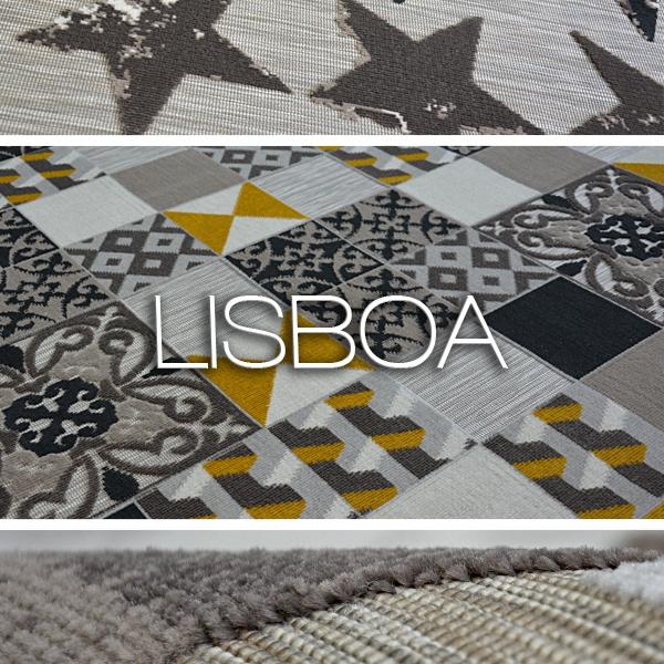 Teppich LISBOA